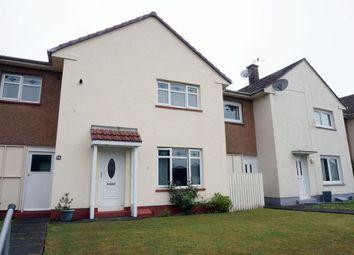 Thumbnail 3 bed terraced house for sale in Abercromby Crescent, Calderwood, East Kilbride