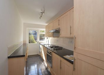 Thumbnail 1 bed maisonette to rent in Beeton Close, Pinner