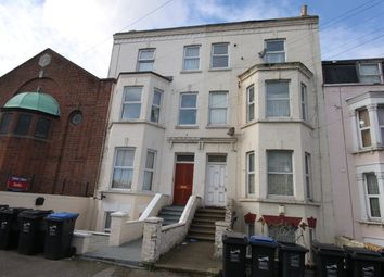 Thumbnail 2 bedroom flat to rent in Godwin Bungalows, Godwin Road, Cliftonville, Margate