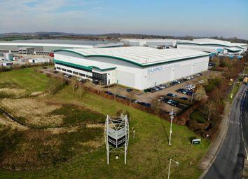 Thumbnail Industrial to let in Prologis Park Marston Gate, Milton Keynes