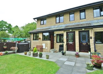 Thumbnail 2 bed flat for sale in Barton Gardens, Bowerham, Lancaster - Over 55's Living