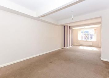 3 bed terraced house for sale in Shaw Street, Chesterfield, Derbyshire S41