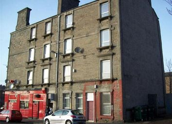 Thumbnail 2 bed flat to rent in Dundonald Street, Dundee
