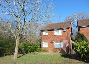 Thumbnail Studio for sale in St Brelades Road, Cottesmore Green, Crawley