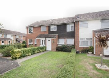 Thumbnail 3 bed terraced house for sale in Esmonde Close, Lee-On-The-Solent