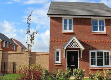 Thumbnail 4 bed detached house to rent in Alliott Avenue, Eccles