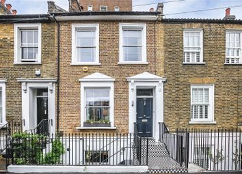 Thumbnail 3 bed terraced house for sale in Burgos Grove, London