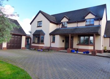 Thumbnail 6 bed detached house for sale in Lower Lamphey Road, Pembroke