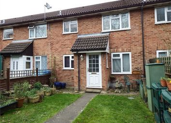 Thumbnail 1 bed terraced house for sale in Ashridge, Farnborough, Hampshire