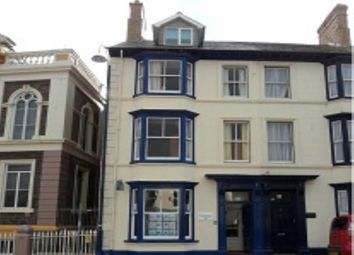 Thumbnail 4 bed shared accommodation to rent in Flat 2, Maisonette, 4 Baker Street, Aberystwyth, Ceredigion