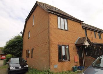 Thumbnail 2 bed flat to rent in Wistmans, Furzton, Milton Keynes