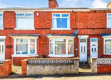 Thumbnail 3 bed terraced house for sale in Hamilton Road, Maltby, Rotherham