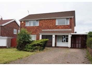 Thumbnail 4 bedroom detached house for sale in Valley View, Derwen Fawr