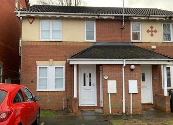 Thumbnail 3 bed semi-detached house to rent in Bedlam Wood Road, Northfield