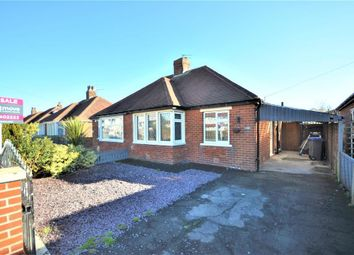 Thumbnail 2 bed semi-detached bungalow to rent in Midgeland Road, South Shore, Blackpool, Lancashire