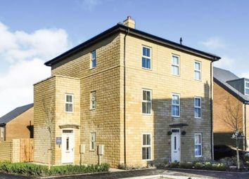 4 bed semi-detached house for sale in Belong, Staveley Lane, Eckington, Sheffield S21