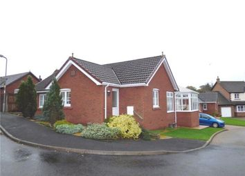 Thumbnail 2 bed detached bungalow for sale in Jocks Hill, Brampton, Cumbria