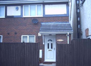 Thumbnail 2 bed end terrace house to rent in Glendowie, Towyn Road, Belgrano