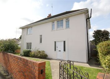 Thumbnail 5 bed detached house to rent in Clarence Street, Egham, Surrey