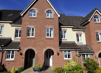 Thumbnail 3 bed town house to rent in Sorrell Gardens, Clayton, Newcastle-Under-Lyme