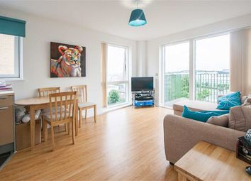 Thumbnail 1 bed flat to rent in Central Way, Park Royal, London