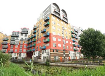 Thumbnail 3 bedroom flat to rent in Maurer Court, Mudlarks Boulevard, Greenwich, London