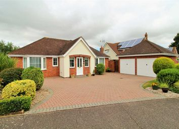 Thumbnail 3 bed bungalow for sale in Mayfield, Leavenheath, Colchester