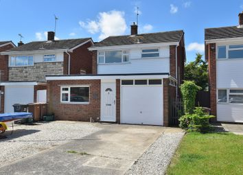 Thumbnail 3 bed detached house for sale in Waveney Drive, Springfield, Chelmsford