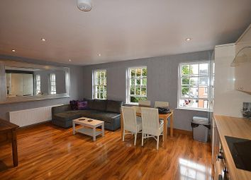 Thumbnail 2 bed flat to rent in Slaters Court, Princess Street, Knutsford