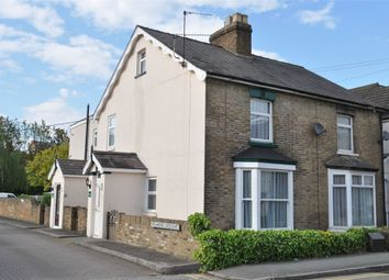 Thumbnail 2 bed flat to rent in Richmond Road, Staines Upon Thames, Surrey