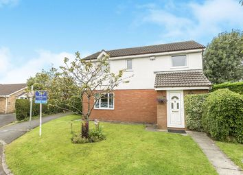 Thumbnail 4 bedroom detached house for sale in Duckworth Close, Catterall, Preston