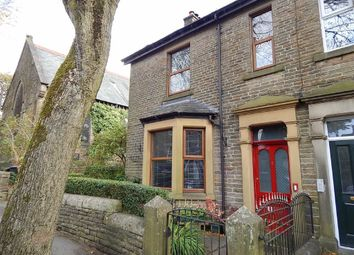 Thumbnail 4 bed end terrace house for sale in Darwin Ave, Buxton, Derbyshire