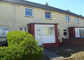 Thumbnail 3 bed property to rent in Queen Margaret Drive, Glenrothes