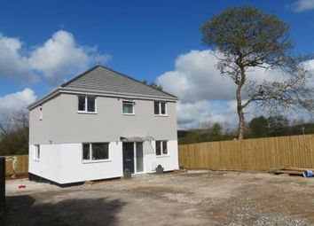 Thumbnail 4 bed detached house for sale in St. Stephen, St. Austell