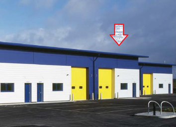 Thumbnail Industrial for sale in Oyo Business Park, Andover