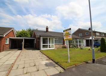 Thumbnail 2 bed bungalow for sale in Ellerbrook Drive, Ormskirk