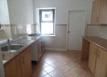 Thumbnail 3 bed terraced house to rent in Twynyrodyn Road, Twynyrodyn