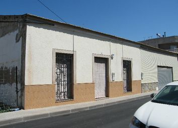 Thumbnail 4 bed bungalow for sale in Rafal, Alicante, Valencia, Spain