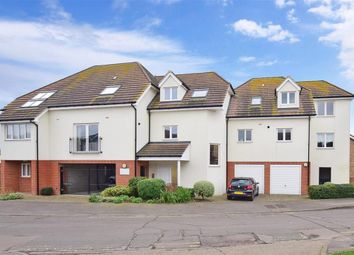 Thumbnail 2 bed flat for sale in Station Road, Whitstable, Kent