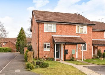 Thumbnail 2 bed end terrace house to rent in Cheylesmore Drive, Frimley