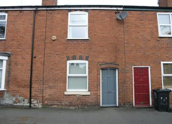 2 bed terraced house for sale in Bloomfield Street West, Halesowen B63