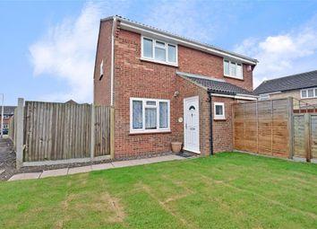 2 bed semi-detached house for sale in Midsummer Road, Snodland, Kent ME6