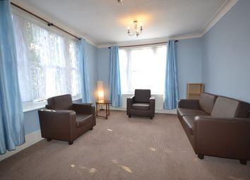 Thumbnail 2 bedroom flat to rent in Raglan Villas, Raglan Road, London