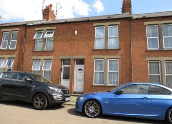 Thumbnail 2 bed terraced house for sale in Ruskin Road, Kingsthorpe, Northampton