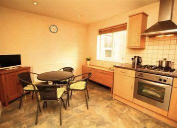 Thumbnail 2 bed flat to rent in Birmingham Road, Hurcott, Kidderminster