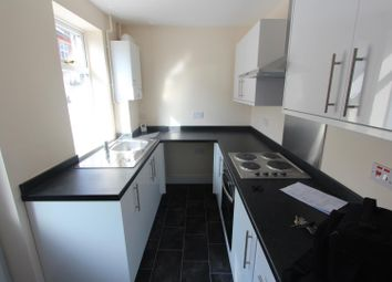 2 bed terraced house to rent in Dannett Street, Leicester LE3