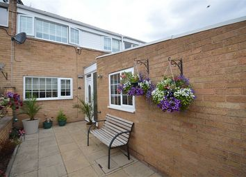 Thumbnail 4 bedroom terraced house for sale in Portsea Close, Cheylesmore, Coventry, West Midlands