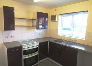 Thumbnail 2 bed town house to rent in Wyndham Wood Close, Fradley, Lichfield