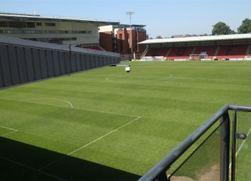 Thumbnail Property to rent in Brisbane Road, London