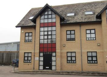 Thumbnail Office for sale in 8 Milbanke Court, Milbanke Way, Bracknell